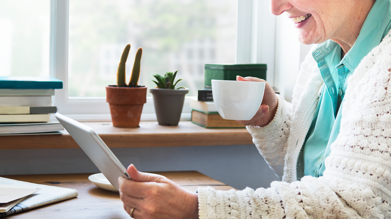 15 tips to help older job seekers age