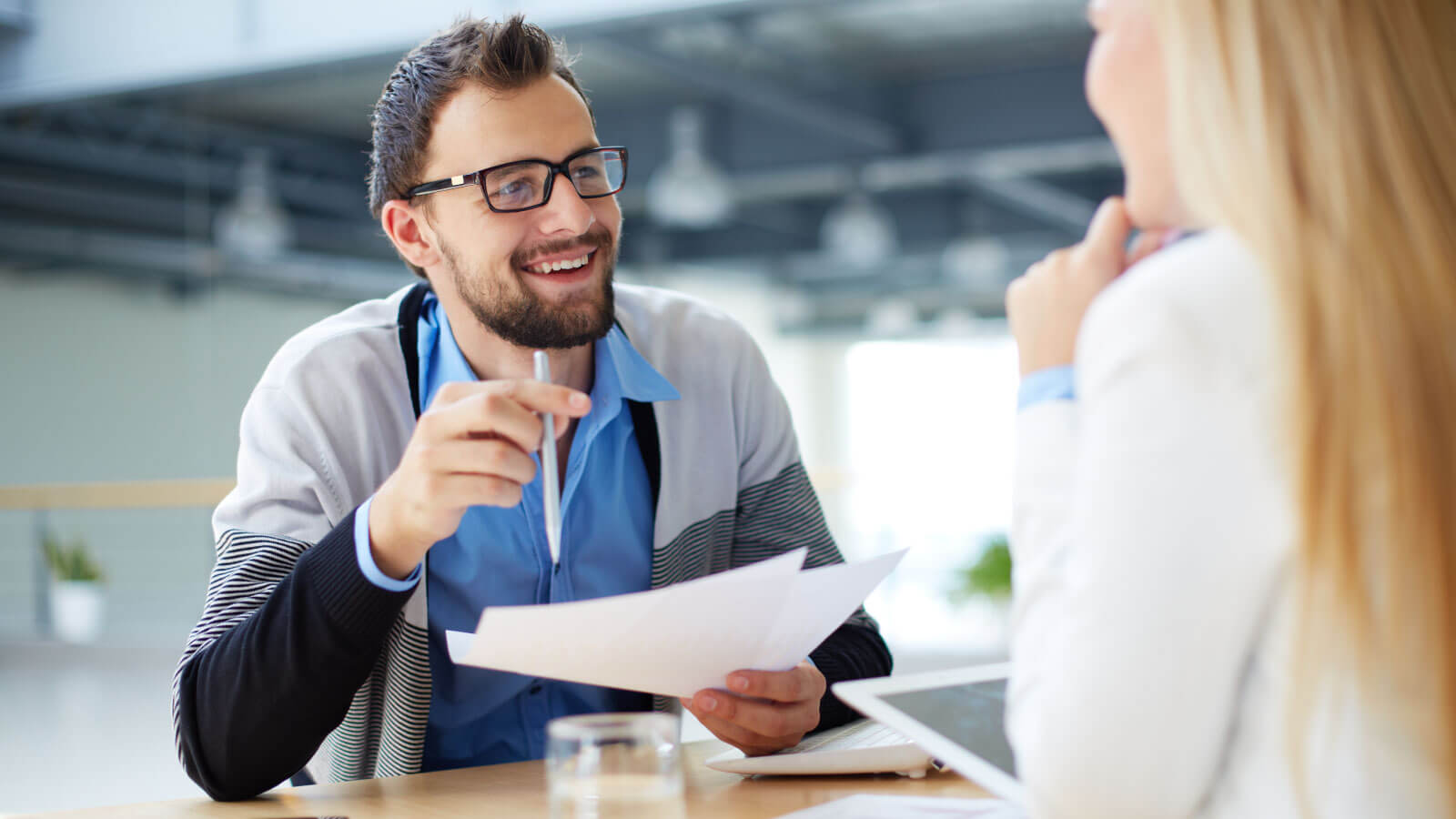 5 Ways to flub a job interview