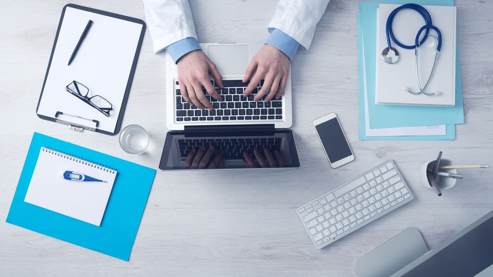 How to Build a Strong Medical Resume | TopResume