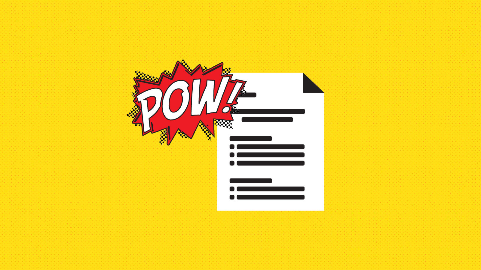 5 powerful verbs to pump up your resume topresume