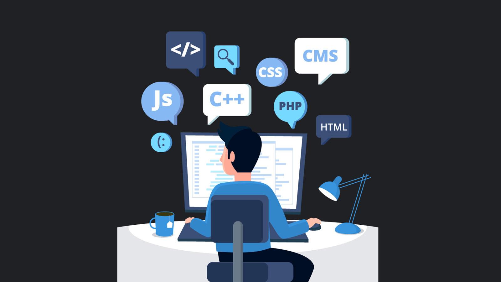 Software Developer Job Description | Job Description ...