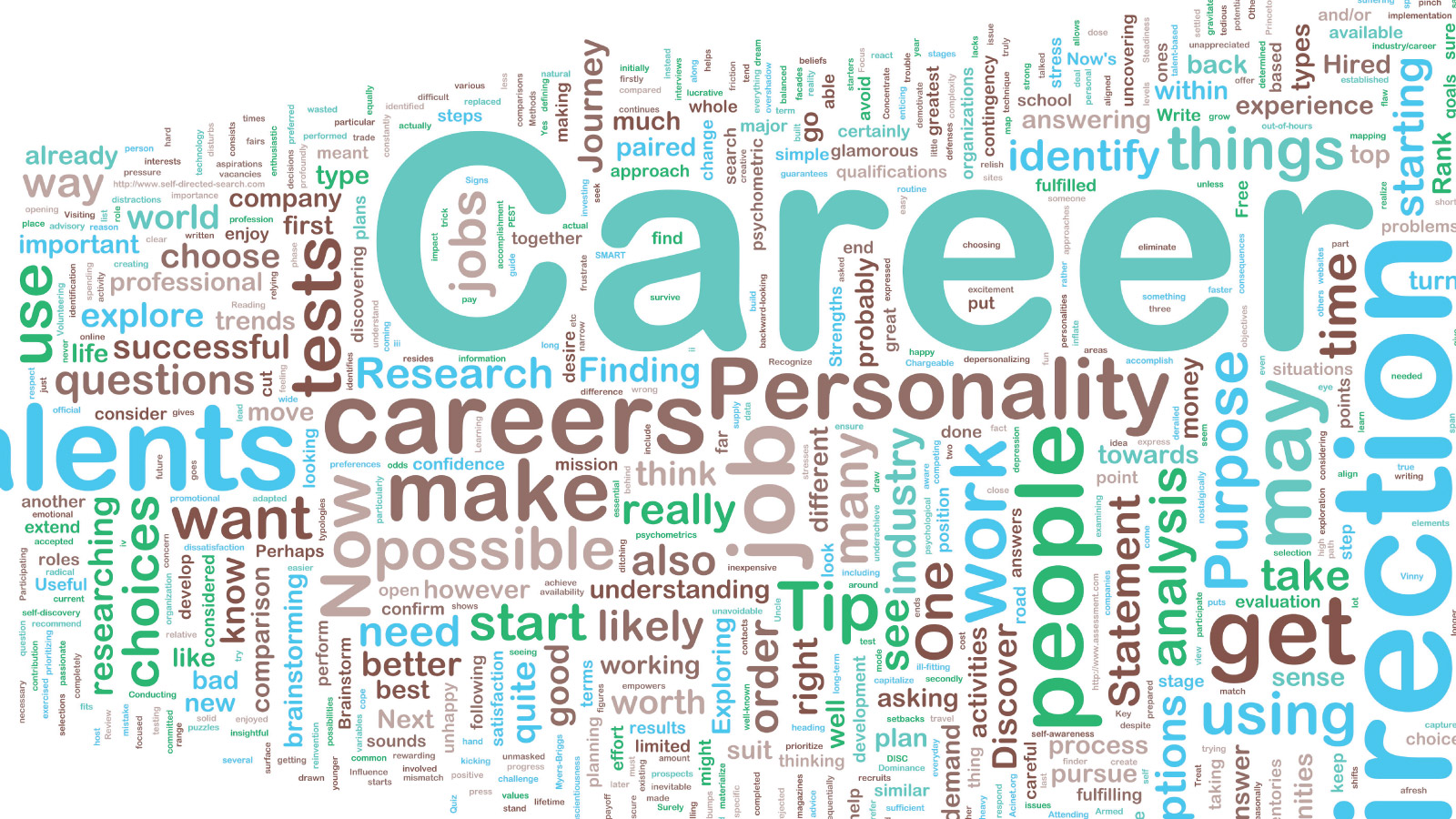 5 of the Most Popular Job Personality Tests | TopResume