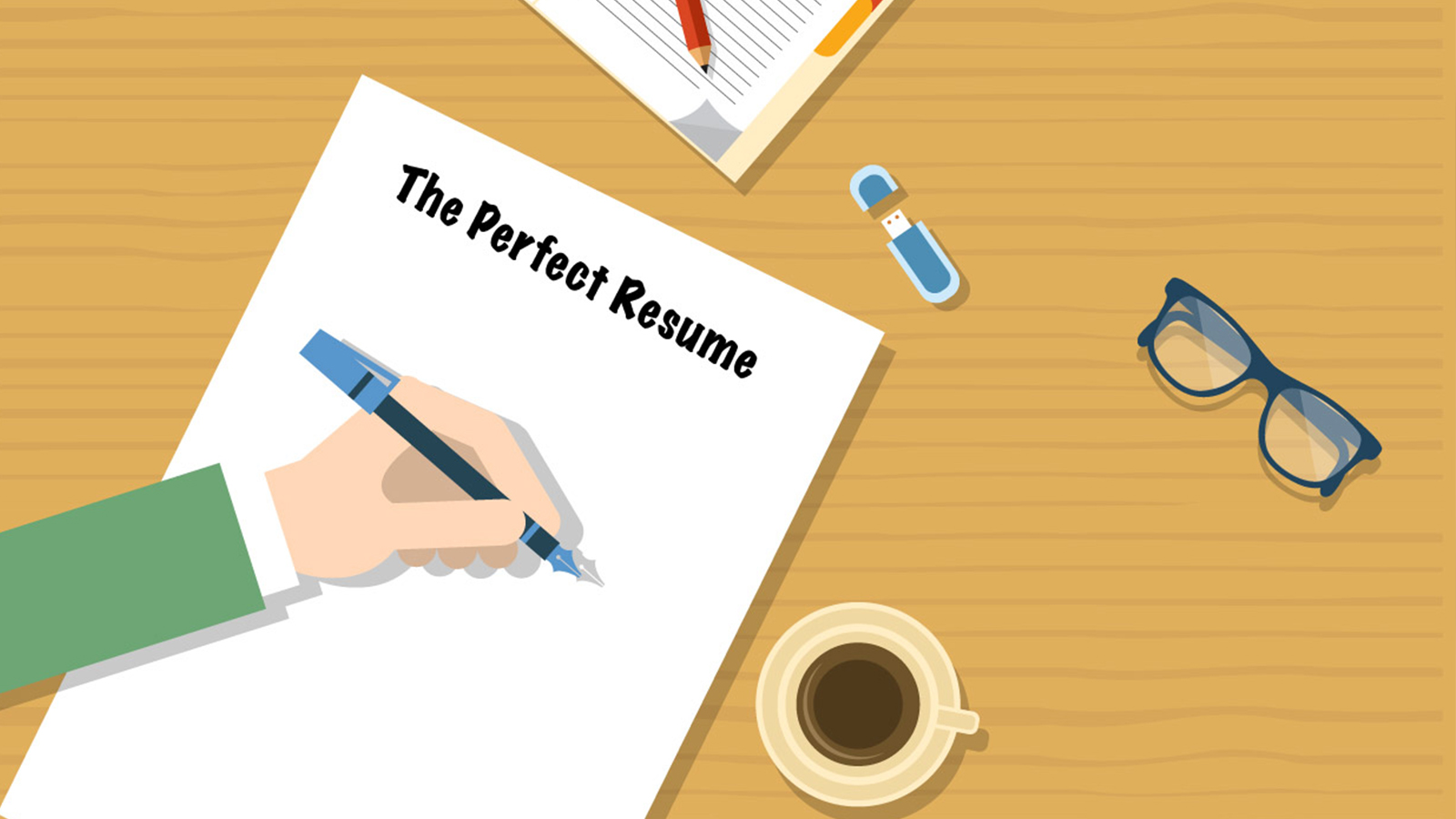 11 steps to writing the perfect resume topresume - Build The Perfect Resume