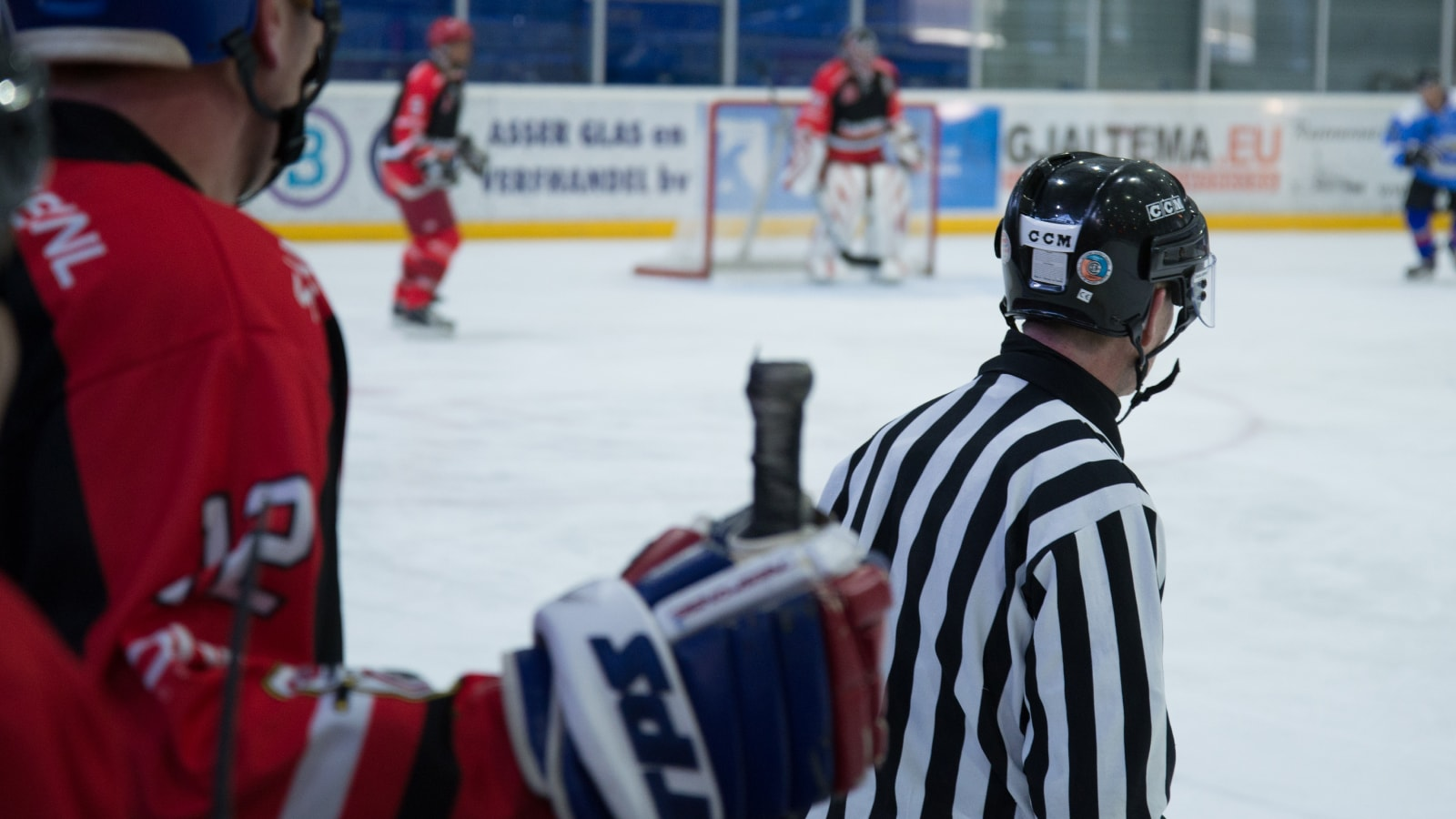 516af19aa Interesting Jobs  The Coolest Hockey Gigs on (and Off) the Ice