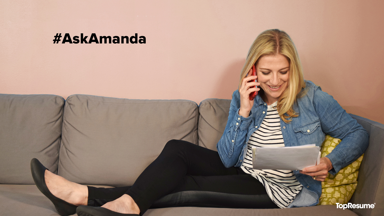 Ask Amanda How To Position Your Resume For A Director Level Role