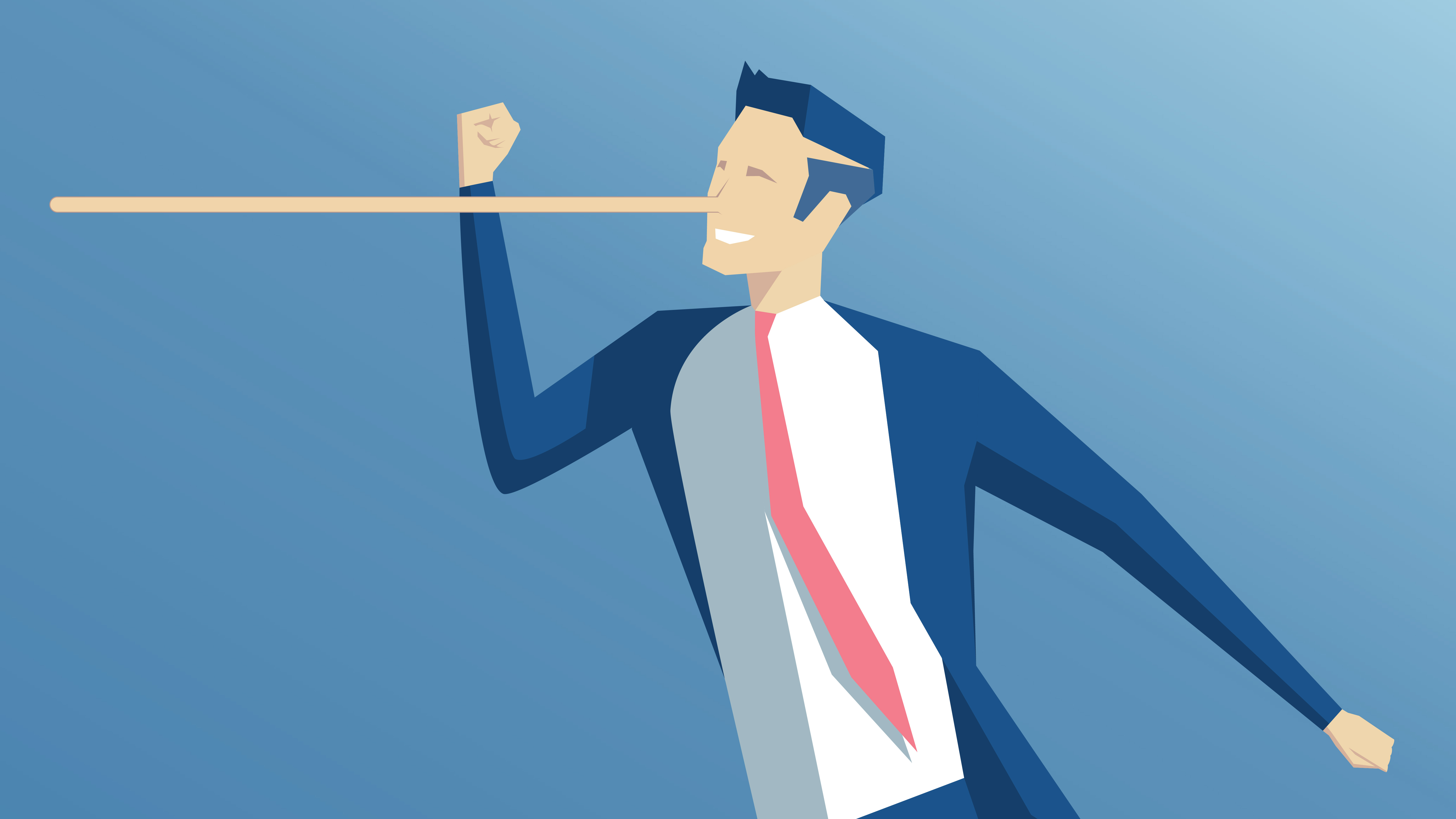 Caught in a Resume Lie: Recruiters Share Stories of Fibbing