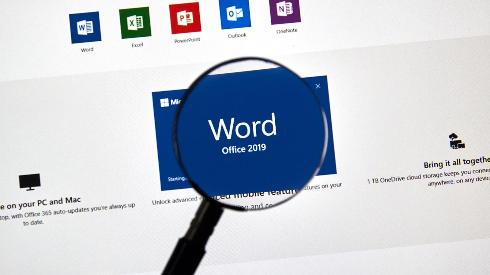 The Hidden Dangers Of Microsoft Word Resume Templates Topresume