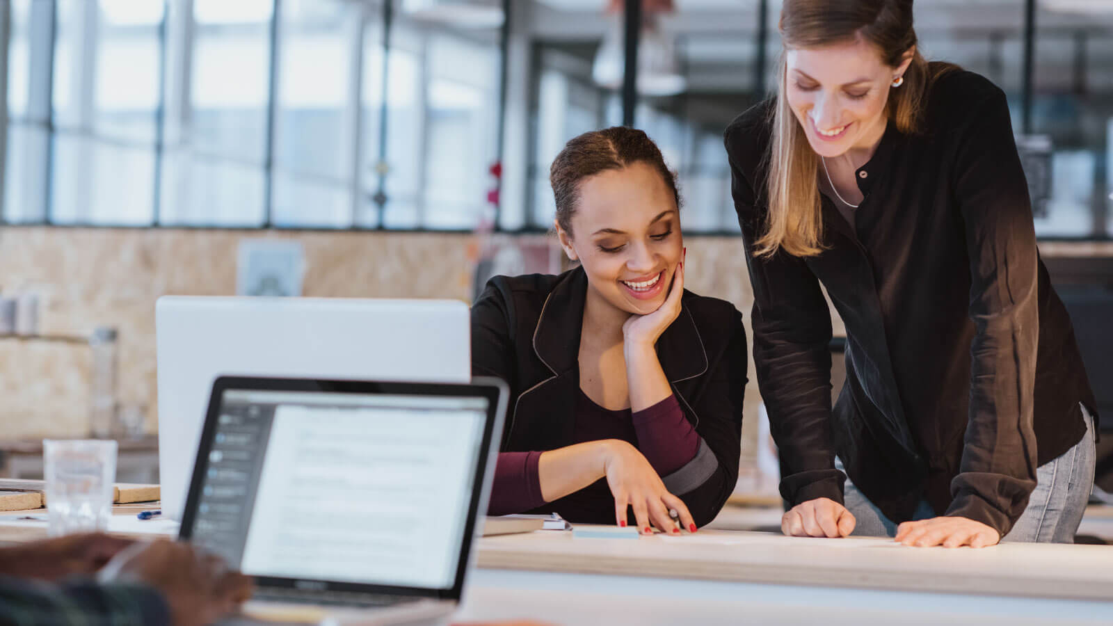 Good Wonderful Professionalism In The Workplace: How And When To Ask For  Feedback | TopResume