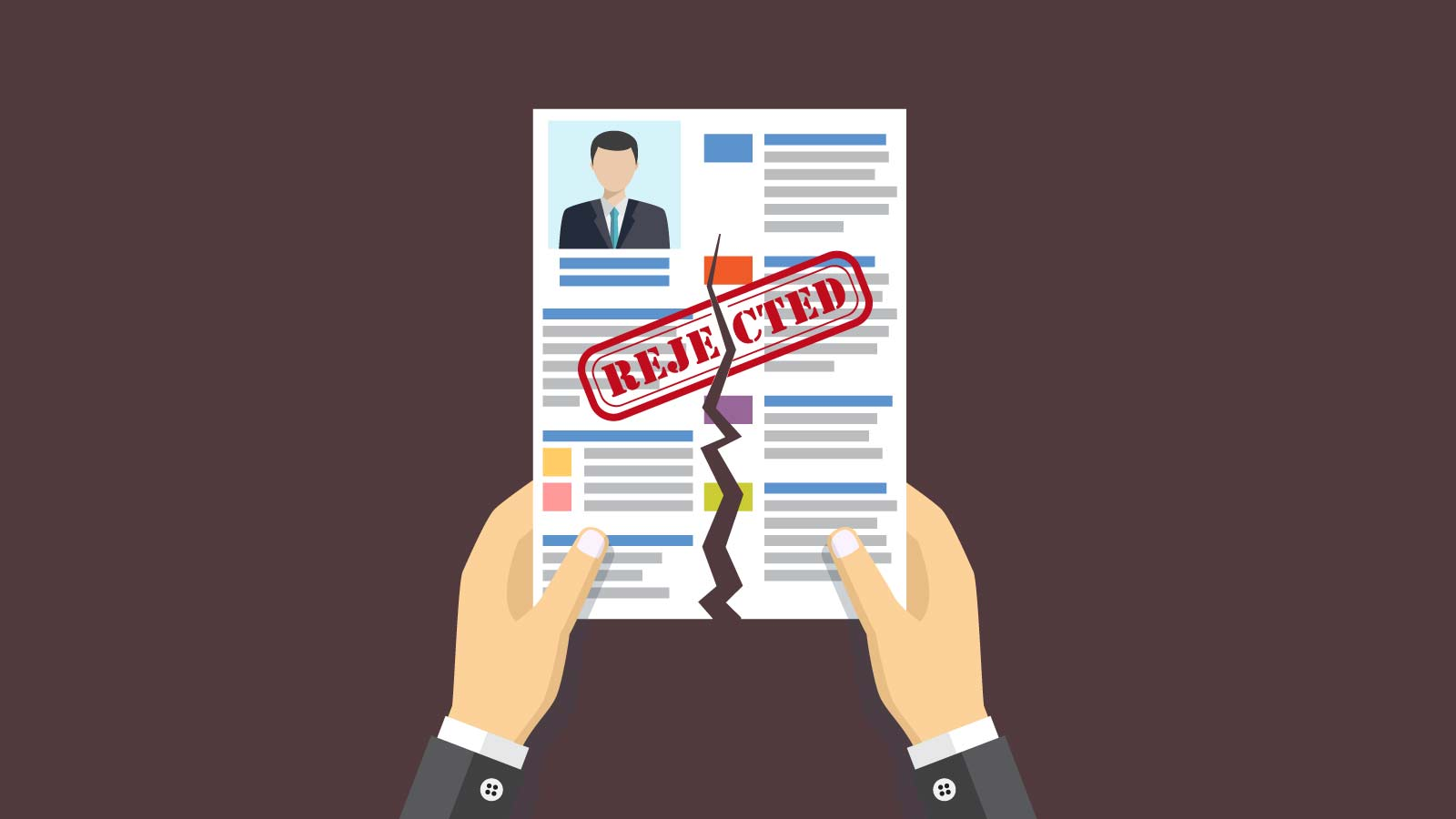 signs you could benefit from a free cv review