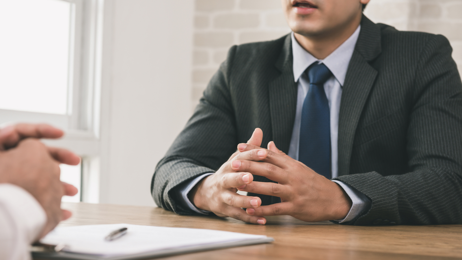 how to nail your second accounting interview clarity recruitment